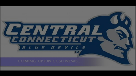 Thumbnail for entry CCSU NEWS 10-13-16