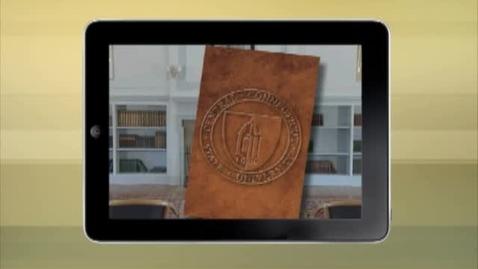 Thumbnail for entry Authors 1701: Thomas Larson