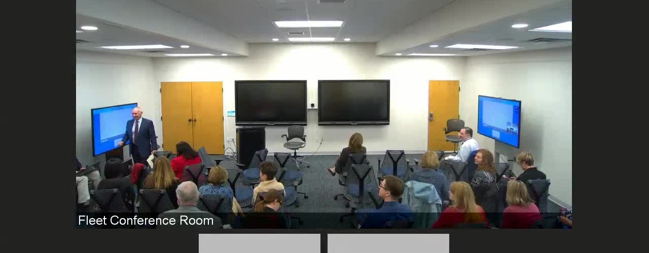 COSC_TownHall_05012017