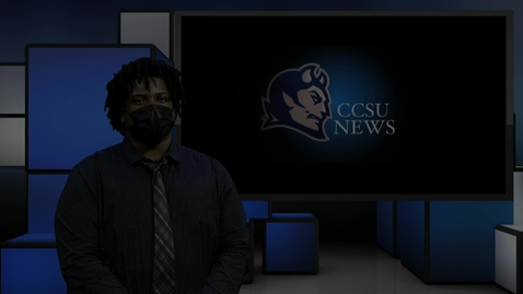Thumbnail for entry CCSU NEWS 4-15-21