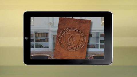 Thumbnail for entry AUTHORS 1808: Lynda Valerie