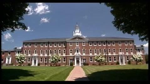 Thumbnail for entry WCSU Centennial