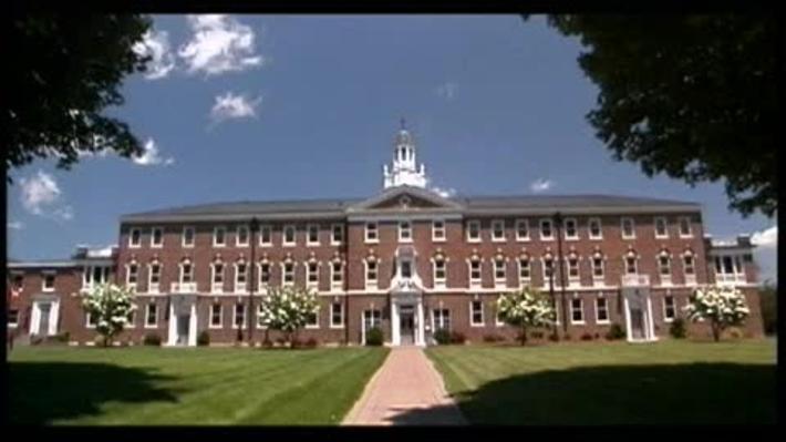 WCSU Centennial