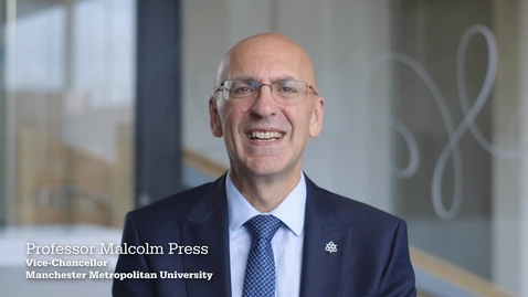 Thumbnail for entry Vice-Chancellor's end-of-year message 2019