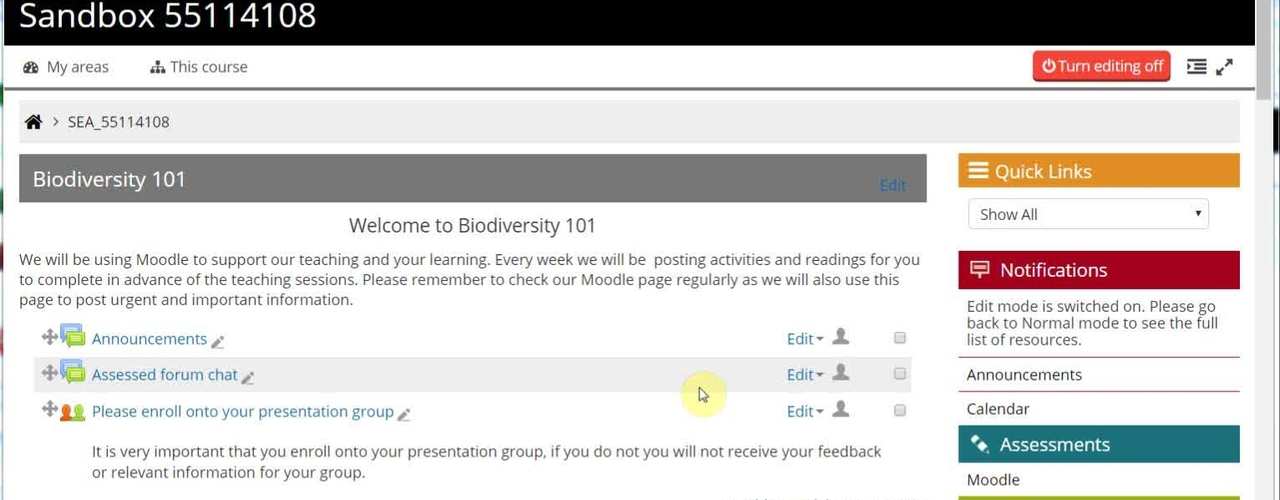 How to use restrict activities and resources by group in Moodle
