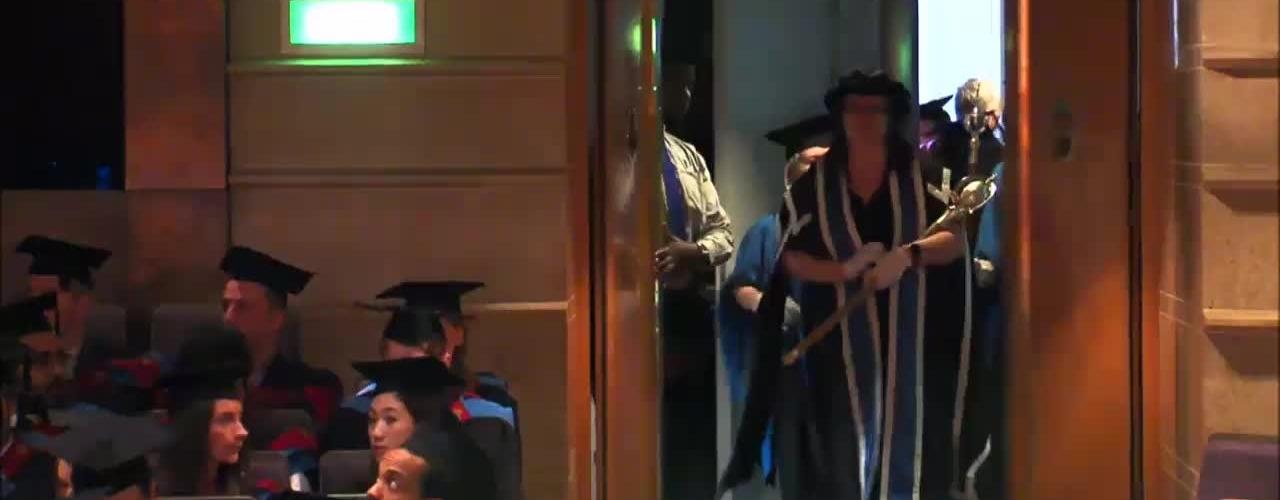 MMU Graduation 2017 Ceremony 18 LQ