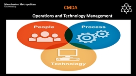 Thumbnail for entry Operations and Technology Management Unit Information