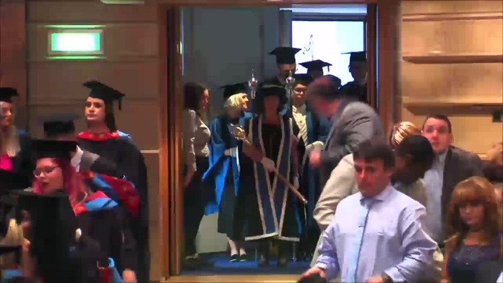 MMU Graduation 2017 Ceremony 11 LQ