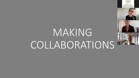 Thumbnail for entry Alice Kettle Talk for C&I Unit 12 Jan 2021
