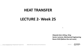 Thumbnail for entry Video recap on Lecture 2- Week 25