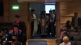 Thumbnail for entry MMU Graduation 2018 Ceremony 09 LQ