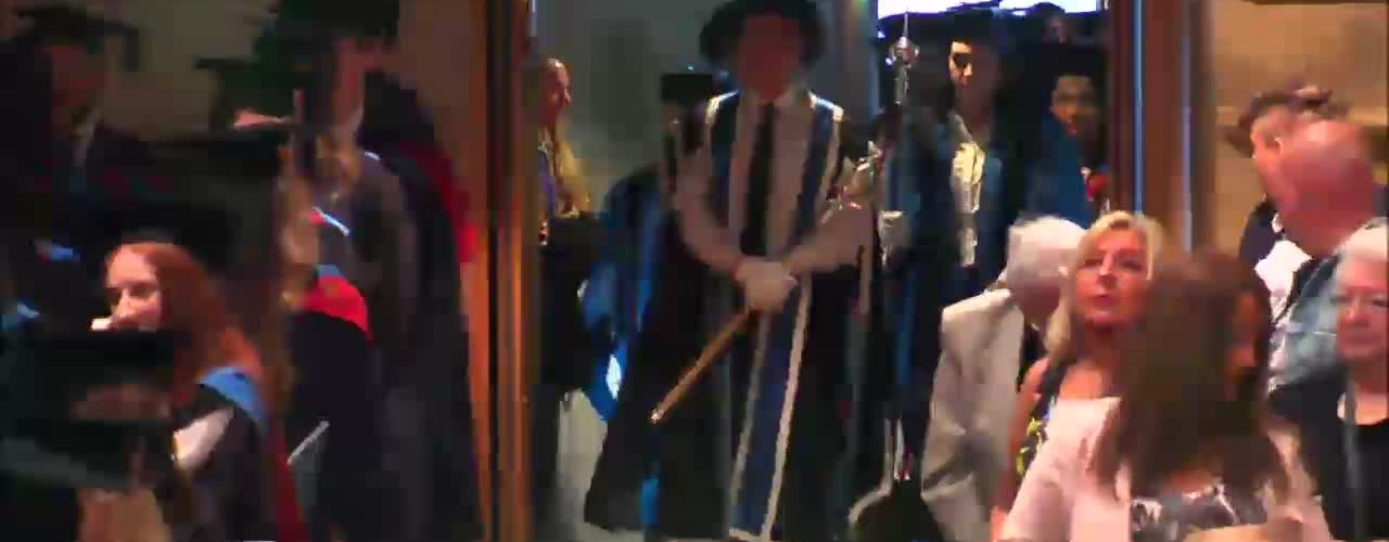 MMU Graduation 2017 Ceremony 16 LQ