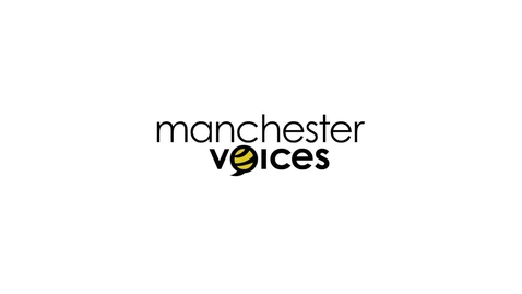 Thumbnail for entry Manchester Voices - 'Greater Manchester' and Other Terms
