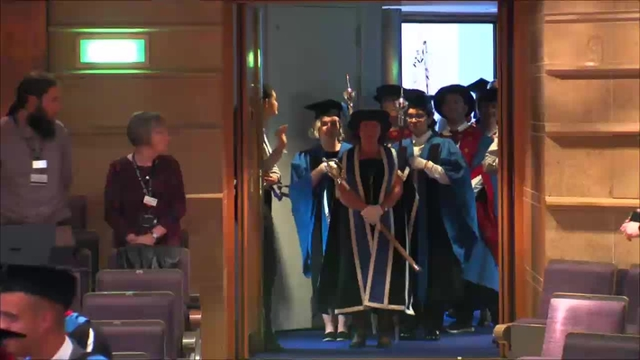 MMU Graduation 2017 Ceremony 10 LQ