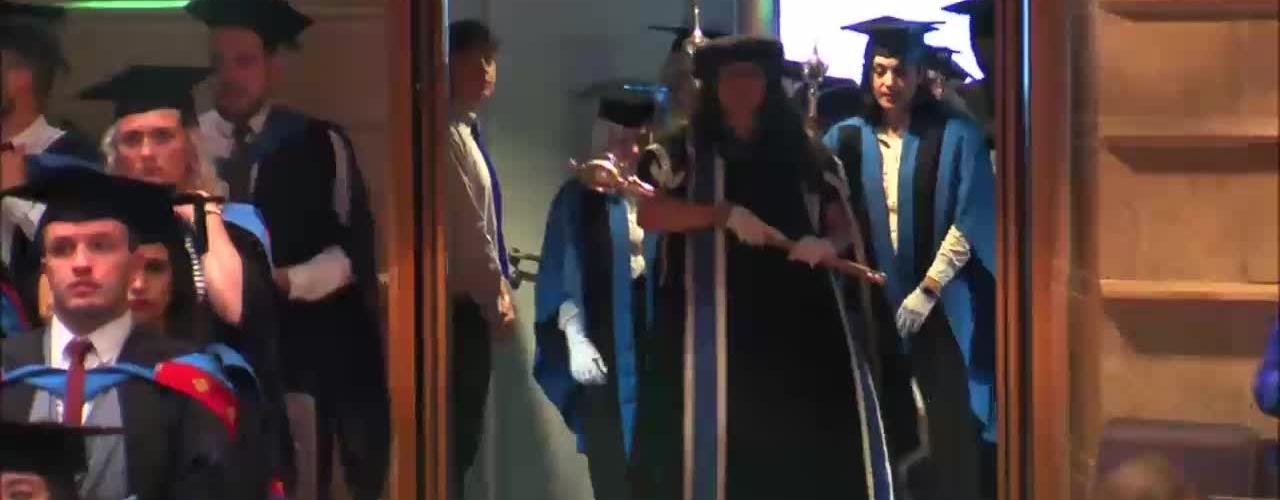 MMU Graduation 2017 Ceremony 14 LQ