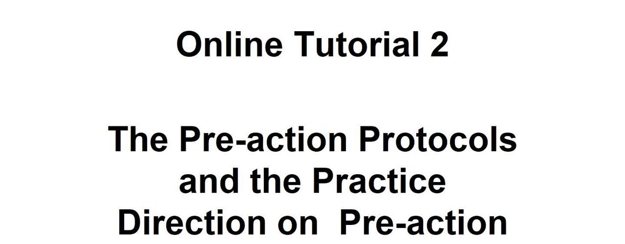 civ lit protocols student version