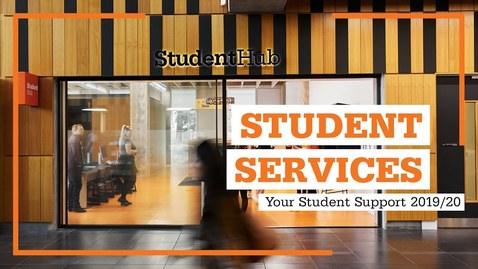 Thumbnail for entry Your Student Support 2019/20 - Manchester Metropolitan University