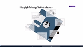 Thumbnail for entry UCW8 - Technology: The World as Resource