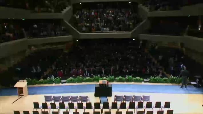 MMU Graduation 2017 Ceremony 17 LQ