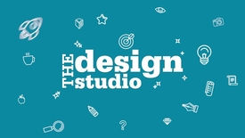 Thumbnail for entry We are the Design Studio