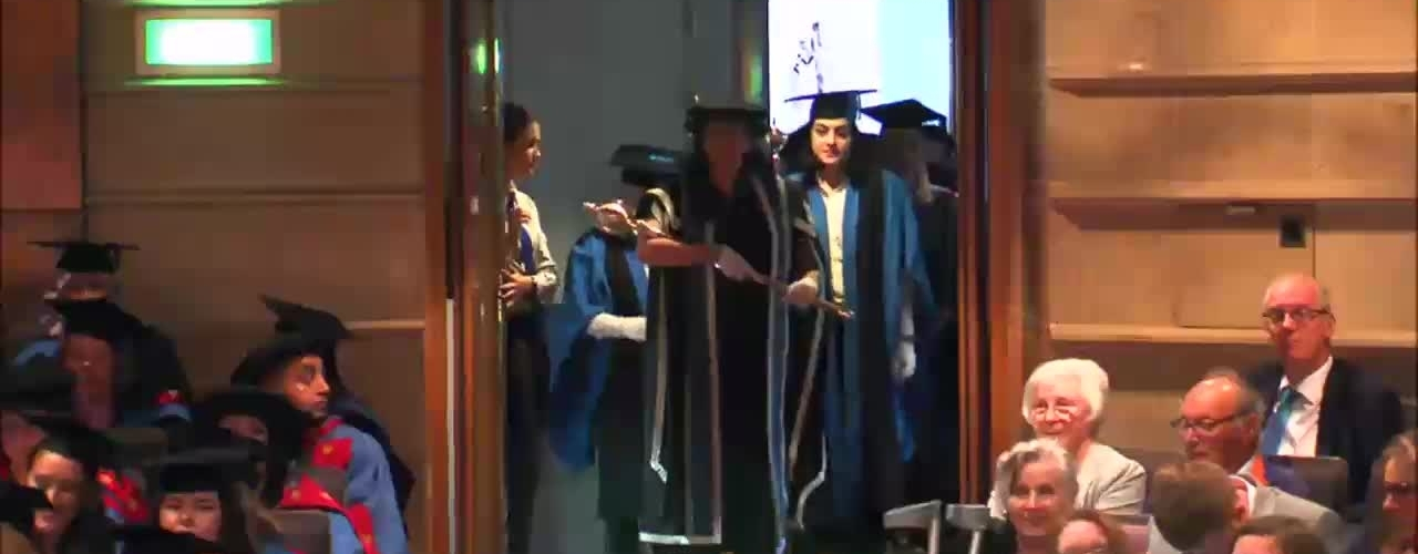 MMU Graduation 2017 Ceremony 12 LQ