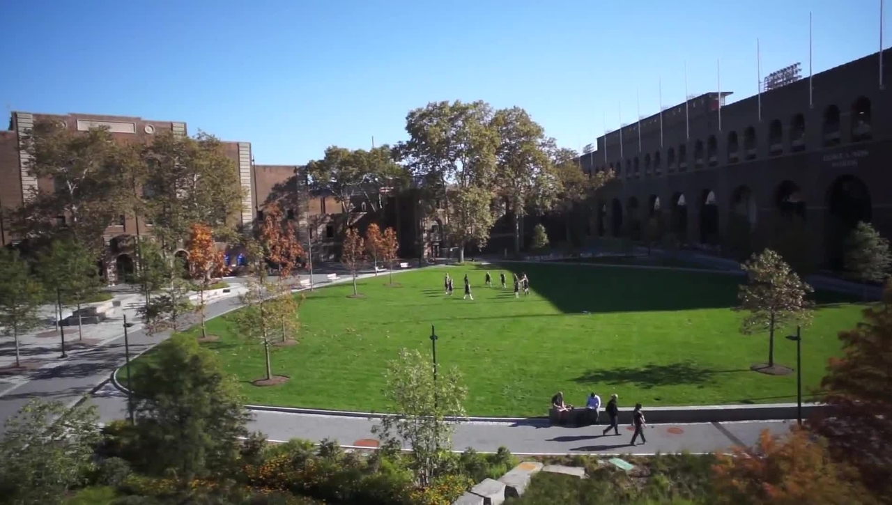Which Ivy League School  The University of Pennsylvania
