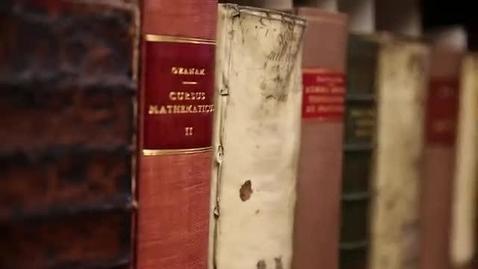 Thumbnail for entry Penn Libraries - Thank You