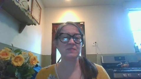 Thumbnail for entry Meet Laurel Graham, Head of the Dental Library