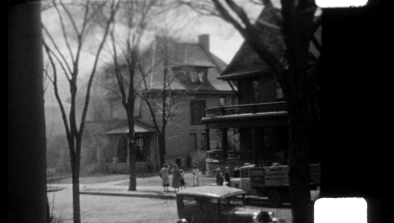 Eugene Ormandy Family Home Movies: Film 1