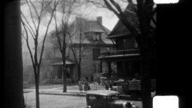 Thumbnail for entry Eugene Ormandy Family Home Movies: Film 1