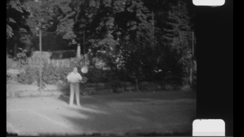 Thumbnail for entry Eugene Ormandy Family Home Movies: Film 35