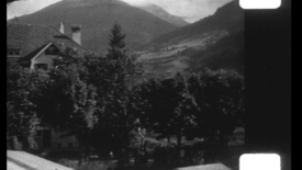 Thumbnail for entry Eugene Ormandy Family Home Movies: Film 20