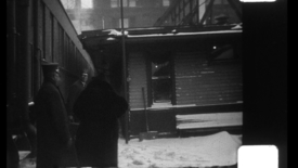 Thumbnail for entry Eugene Ormandy Family Home Movies: Film 22