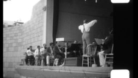 Thumbnail for entry Eugene Ormandy Family Home Movies: Film 16