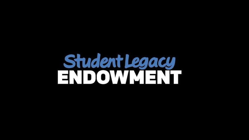 Video thumbnail for Student Legacy Endowment 2014