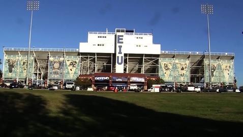 Thumbnail for entry O'Brien Field Fall 2013