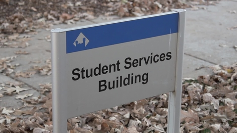 Thumbnail for entry student services fall 2013