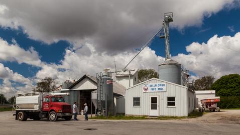 Thumbnail for entry Dennis McCormick / Bellflower Feed Mill