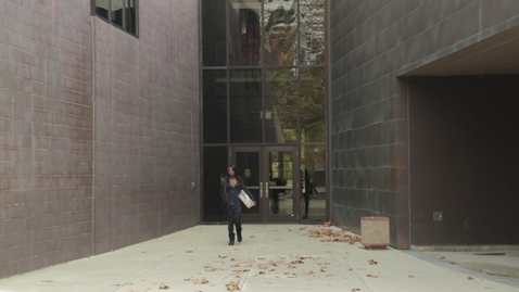 Thumbnail for entry Doudna Fine Arts Center Fall 2013