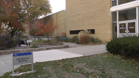 Thumbnail for entry Life Science Building Fall 2013