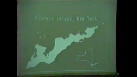 Thumbnail for entry Botany of Fisher's Island / Gordon C. Tucker