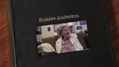 Thumbnail for entry Eulalee Anderson: Pioneer in International Student Programs at Eastern Illinois University / by Bria Phillips.