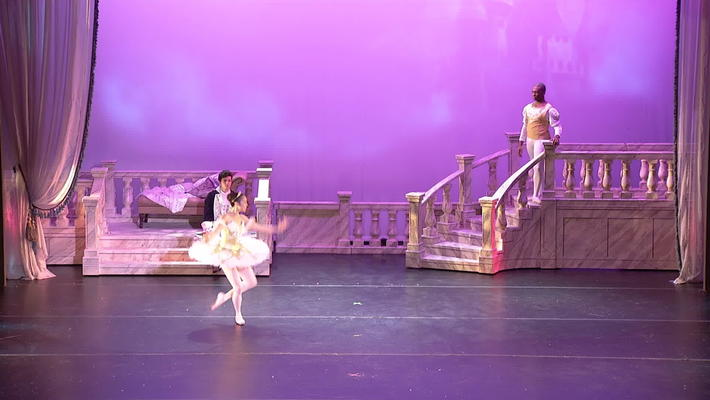 The Nutcracker - Sunday Matinee 2018