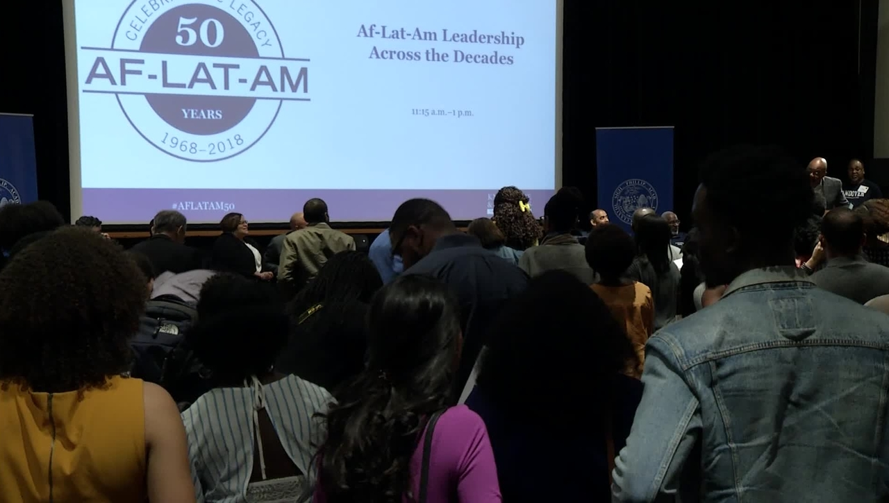 AF-LAT-AM Legacy Table Presentation