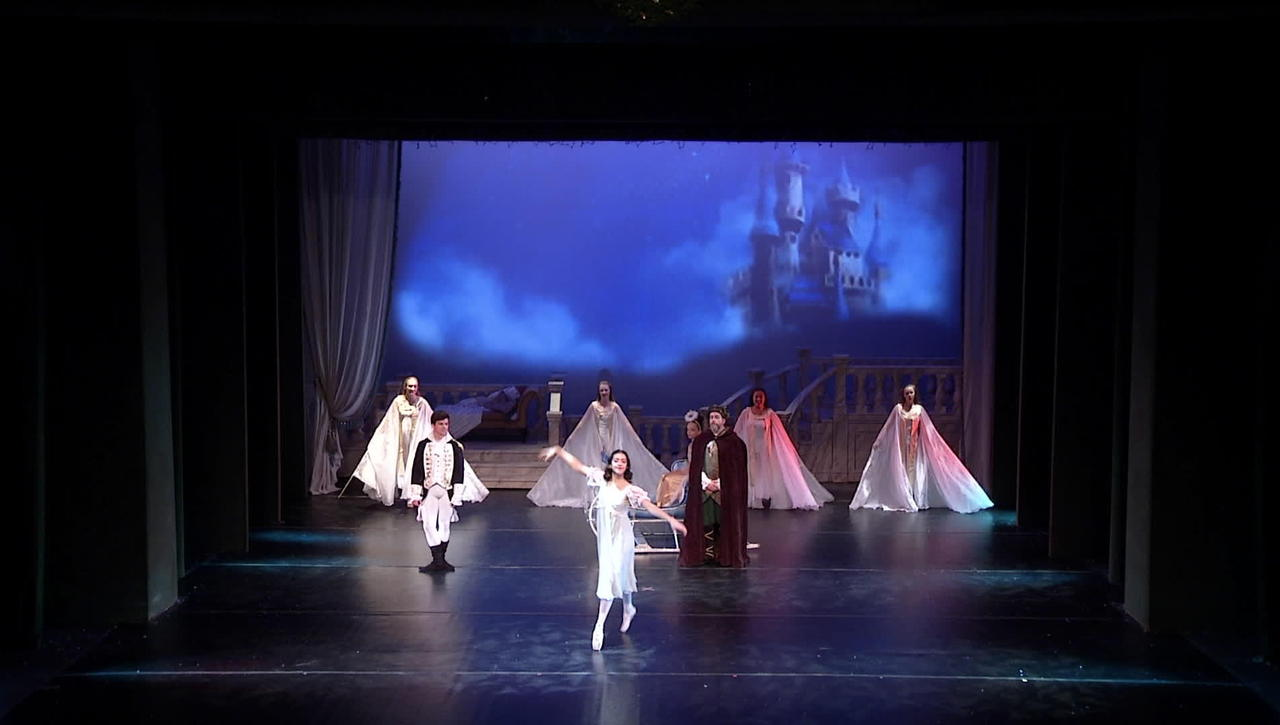 The Nutcracker - Saturday Matinee 2018