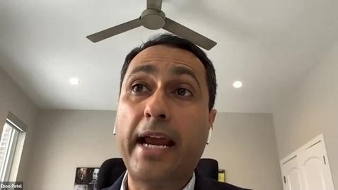 Thumbnail for entry ASM 02-08-21: Dr. Eboo Patel – Interfaith Harmony Week