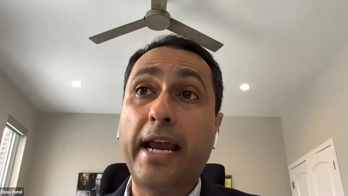 ASM 02-08-21: Dr. Eboo Patel – Interfaith Harmony Week