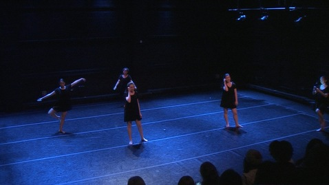 "Thumbnail for entry Andover Dance Group - ""Solos & More"""