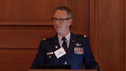 Thumbnail for entry Veterans Day Dinner 2019