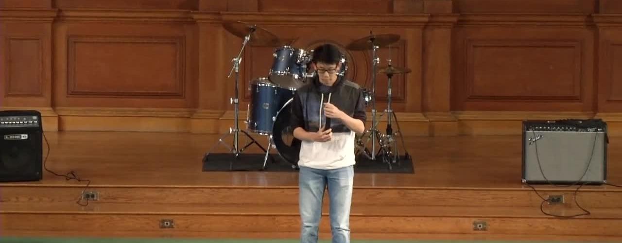 ASM 05-18-2016 Student Talent
